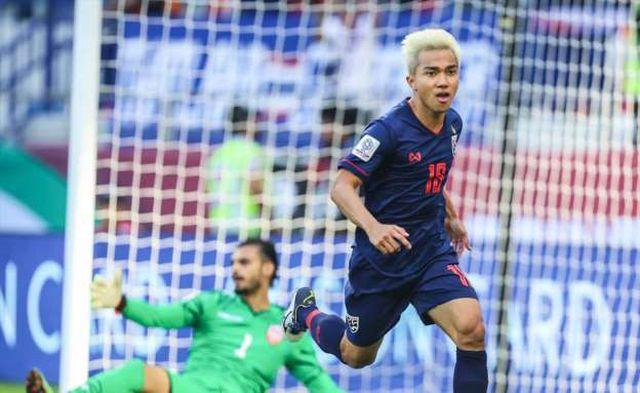 """""""Messi"""" Thái Lan Chanathip Songkrasin tuyên bố sốc trước trận đại chiến với Việt Nam - Ảnh 1"""