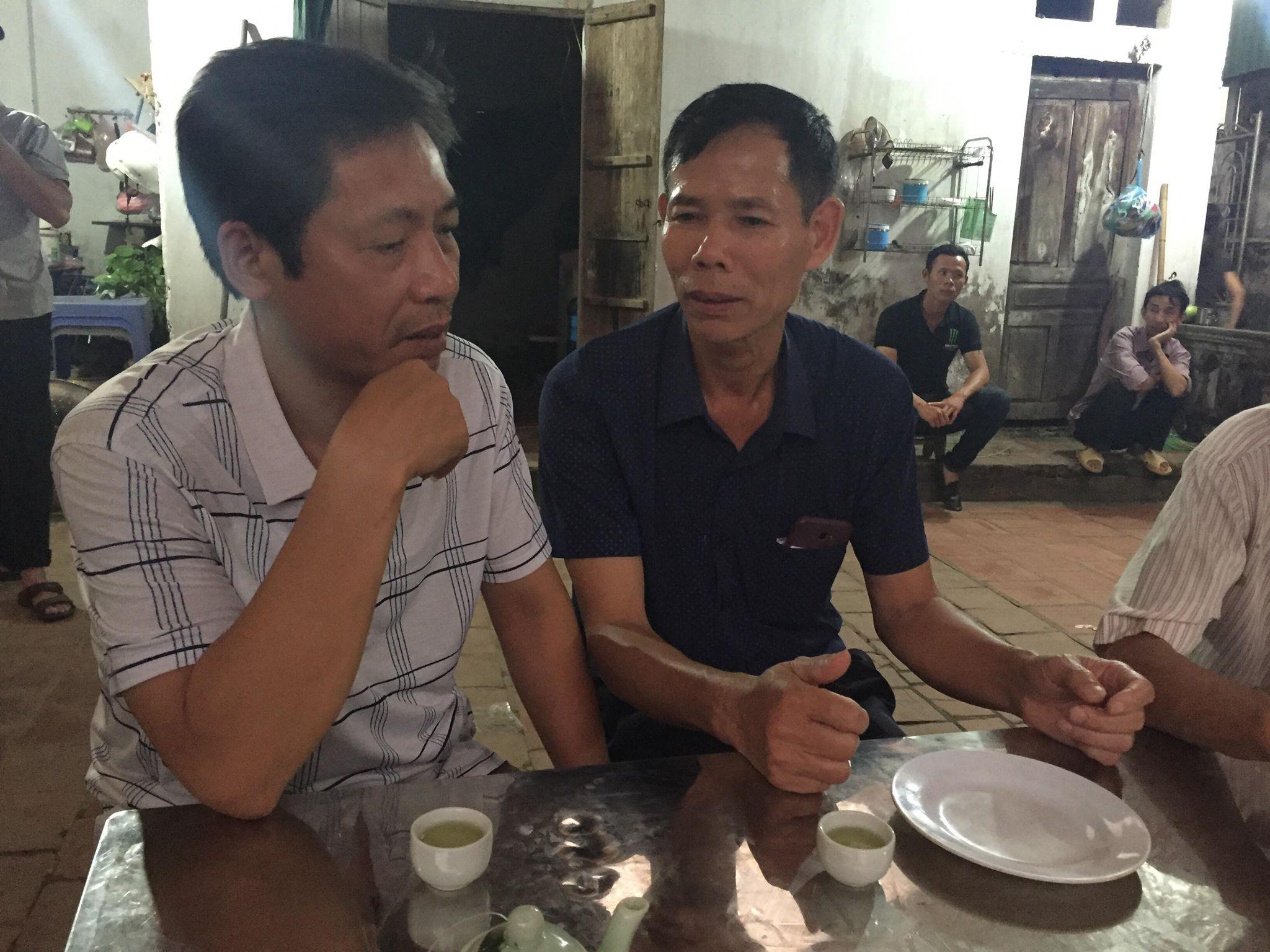 Hàng xóm bàng hoàng, xót xa trong đại tang của gia đình có 5 người bị chém thương vong ở Hà Nội - Ảnh 1