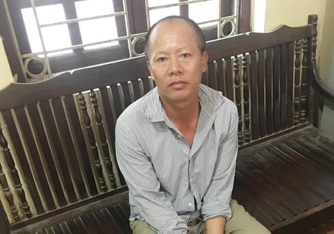 Vụ anh chém 5 người gia đình em ruột thương vong ở Hà Nội: Nghi can định tự tử trong nhà tắm - Ảnh 1