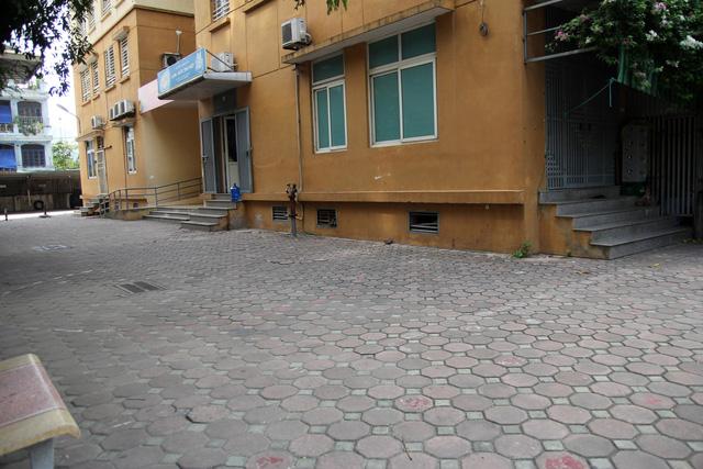 Cơ sở mầm non cho học sinh nghỉ học sau vụ hỏa hoạn tại công ty Rạng Đông - Ảnh 2