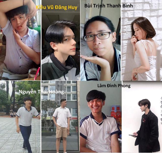 """Màn dậy thì thành công của hội bạn thân ở Lâm Đồng khiến dân mạng """"đứng hình"""" - Ảnh 1"""