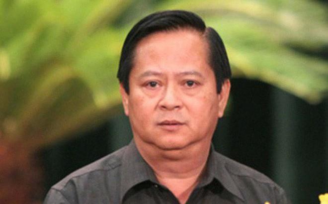 Vụ giao đất cho Vũ Nhôm: Truy tố cựu Phó Chủ tịch UBND TP.HCM Nguyễn Hữu Tín từ 10-20 năm tù - Ảnh 1