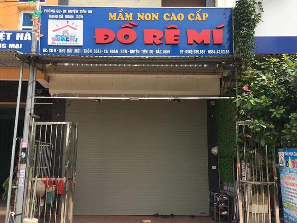 Tài xế để quên bé trai 3 tuổi trên xe ô tô gần 1 ngày ở Bắc Ninh khai gì? - Ảnh 1