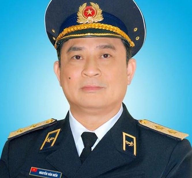 Thủ tướng xóa tư cách nguyên Tư lệnh Quân chủng Hải quân đối với ông Nguyễn Văn Hiến - Ảnh 1