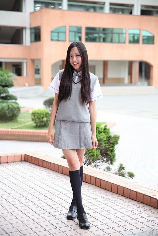 Ngắm những bộ đồng phục học sinh đẹp nhất thế giới: Nơi gây choáng vì đắt đỏ, nơi cầu kỳ hết sức - Ảnh 5