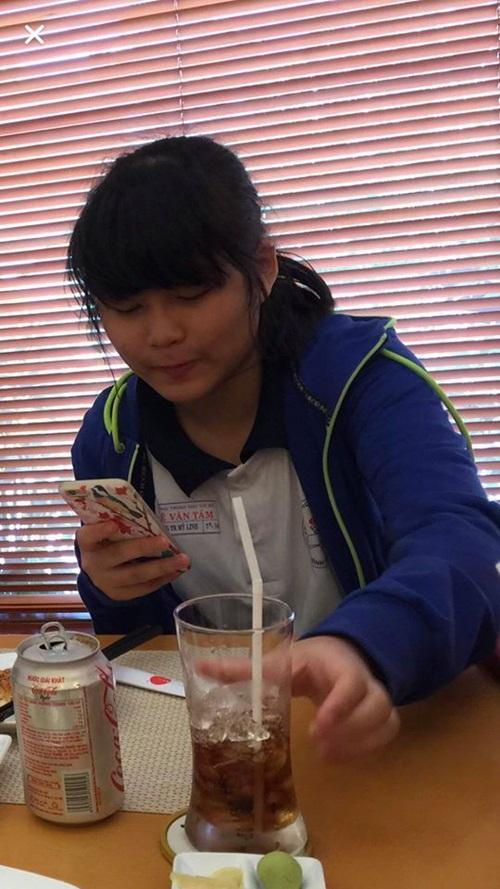 Bị chê béo và quê mùa, thiếu nữ 10X giảm liền 10 cân, lột xác xinh như gái Hàn Quốc - Ảnh 1