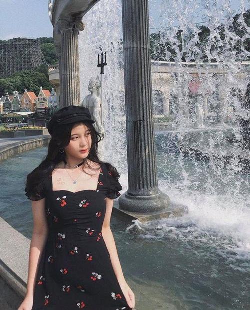 Bị chê béo và quê mùa, thiếu nữ 10X giảm liền 10 cân, lột xác xinh như gái Hàn Quốc - Ảnh 3