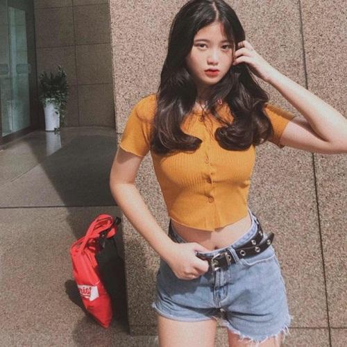 Bị chê béo và quê mùa, thiếu nữ 10X giảm liền 10 cân, lột xác xinh như gái Hàn Quốc - Ảnh 5