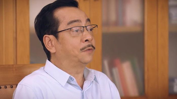 """Sinh tử tập 45: Chủ tịch Trần Nghĩa tìm cách """"hạ bệ"""" Bí thư Nhân - Ảnh 2"""