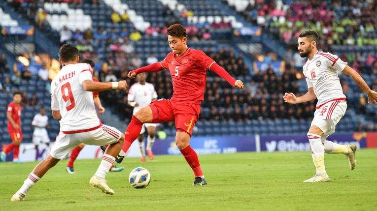 """HLV Park Hang-seo nhận """"hung tin"""" tại VCK U23 châu Á 2020 - Ảnh 1"""