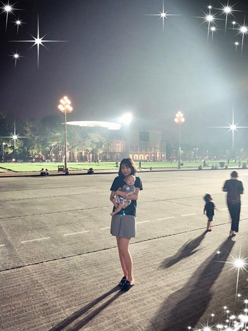 Hé lộ chuyện đời tư ít biết của BTV Quang Minh sau khi kết hôn với nữ nhà văn xinh như hoa hậu - Ảnh 3