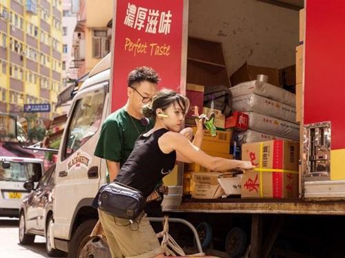 """""""Hot girl"""" cửu vạn xinh đẹp nhất Hong Kong gây sốt mạng xã hội 2 năm trước giờ ra sao? - Ảnh 5"""