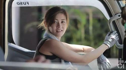 """""""Hot girl"""" cửu vạn xinh đẹp nhất Hong Kong gây sốt mạng xã hội 2 năm trước giờ ra sao? - Ảnh 6"""