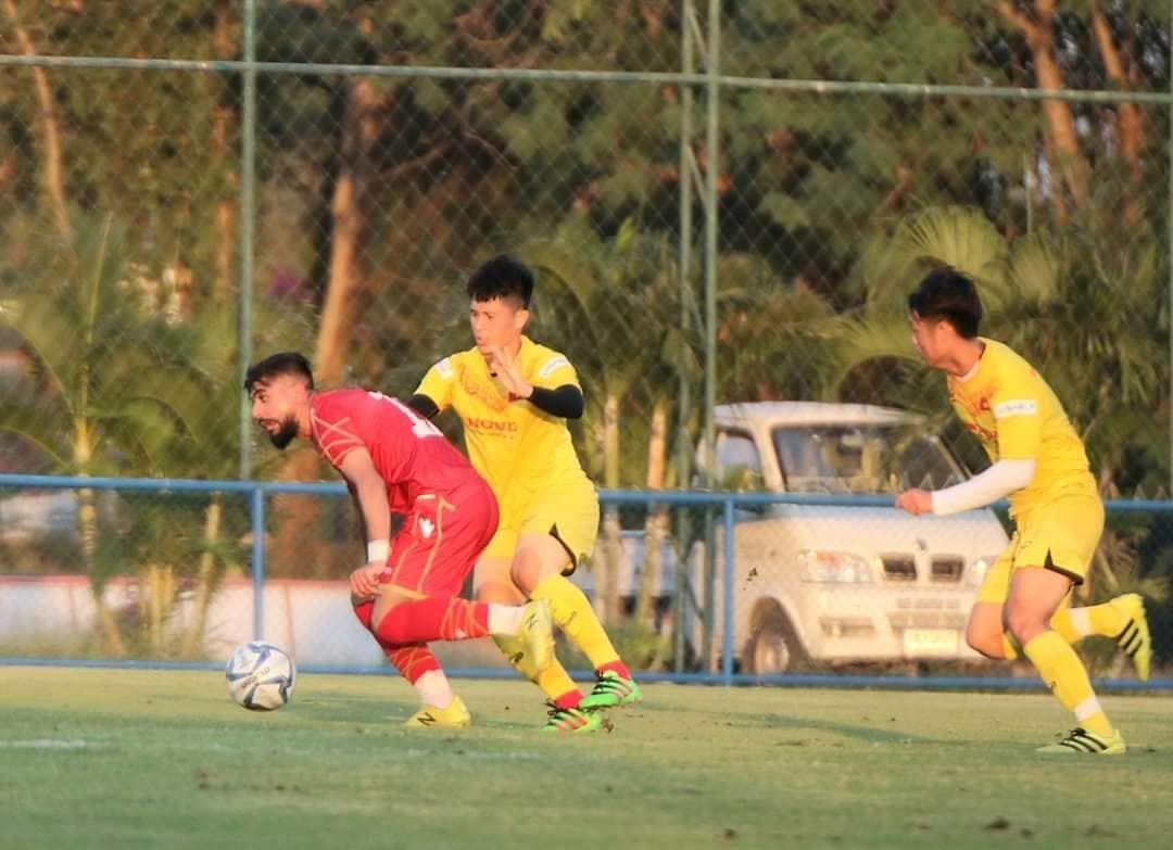 HLV Park Hang-seo thu được gì sau thất bại 1-2 trước U23 Bahrain? - Ảnh 1