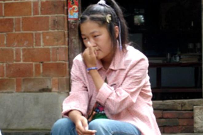 Nữ sinh tự hủy hoại cuộc đời vì cố tình đạt điểm 0 trong kỳ thi đại học - Ảnh 2