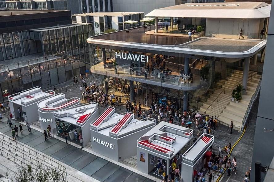 Chàng sinh viên 9X tiết lộ chân lý để nhận được mức lương 6,6 tỷ đồng/năm từ Huawei - Ảnh 1