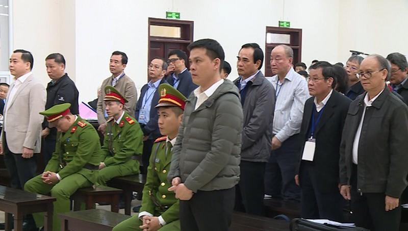 Vụ hai cựu Chủ tịch Đà Nẵng: Luật sư đề nghị trả hồ sơ - Ảnh 1