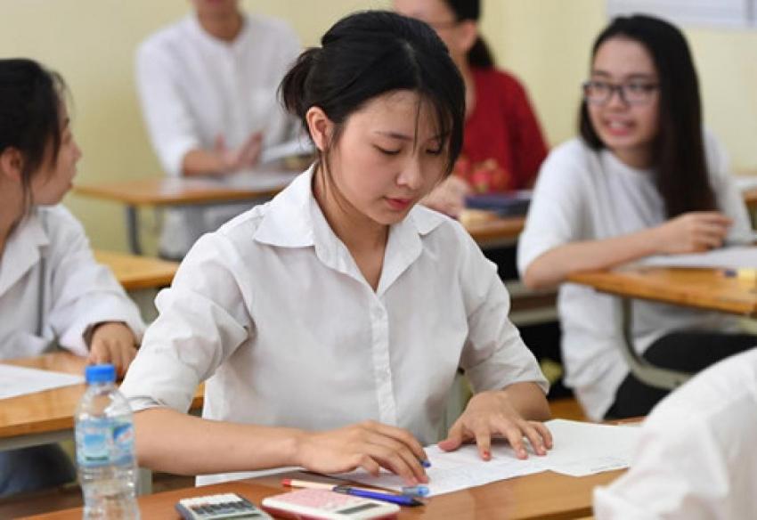 Bộ GD&ĐT có thể không cần thiết phải lùi thời gian thi kỳ thi THPT quốc gia - Ảnh 1