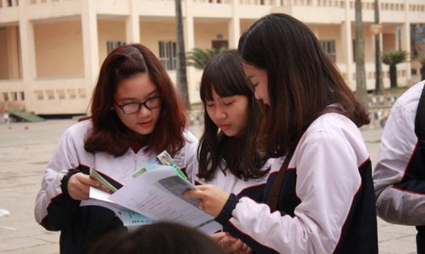 Một trường cho học sinh nghỉ học đến hết tháng 3/2020 - Ảnh 1