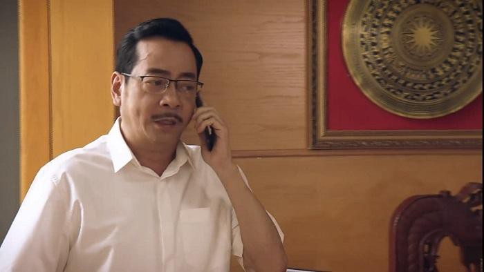 """""""Sinh tử"""" tập 65: Bộ đôi chống lưng cho Mai Hồng Vũ có dấu hiệu """"qua cầu rút ván"""" - Ảnh 2"""