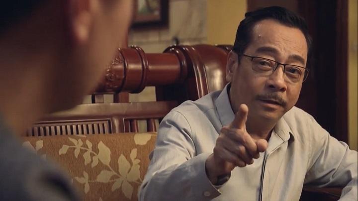 """""""Sinh tử"""" tập 68: Hé lộ nguyên nhân Chủ tịch Việt Thanh mở đường cho Mai Hồng Vũ làm ăn - Ảnh 2"""
