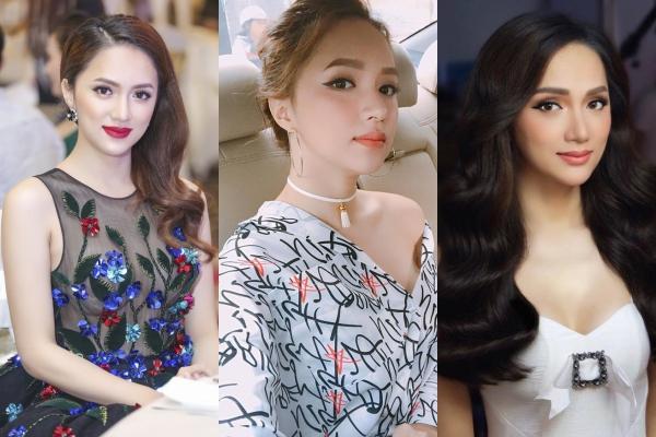Hoa hậu chuyển giới quốc tế Hương Giang tiết lộ lý do thường yêu Việt kiều và bỏ qua trai Việt - Ảnh 1