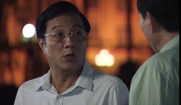 """""""Sinh tử"""" tập 69: Vũ không tiếc tiền sai đàn em thủ tiêu Hoàng """"mỏ"""" - Ảnh 2"""