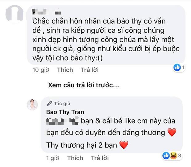 Mỹ nhân Việt có chồng bị chê kém sắc và màn đáp trả đanh thép - Ảnh 1