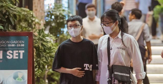 Bộ GD&ĐT đề nghị cho tất cả học sinh đi học lại vào 2/3, lùi lịch thi THTP quốc gia một tháng - Ảnh 1
