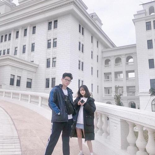 Dân mạng trầm trồ trước loạt ảnh check in sống ảo tại ngôi trường có học phí đắt đỏ bậc nhất Việt Nam - Ảnh 3