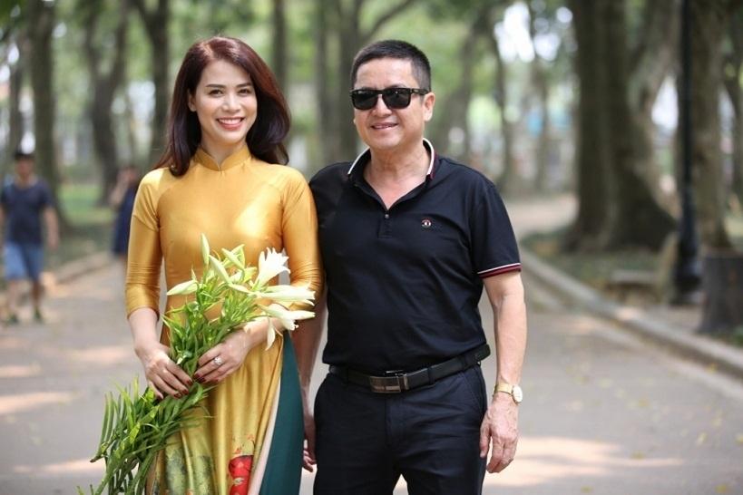 NSƯT Chí Trung thừa nhận có thể do tính lăng nhăng khiến vợ không thể chịu được khi về già - Ảnh 3