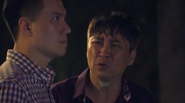 """""""Sinh tử"""" tập 70: Hoàng mỏ định đi đầu thú, Mai Hồng Vũ gấp rút tìm cửa chạy - Ảnh 2"""