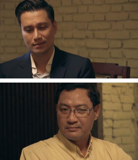 """""""Sinh tử"""" tập 70: Hoàng mỏ định đi đầu thú, Mai Hồng Vũ gấp rút tìm cửa chạy - Ảnh 3"""