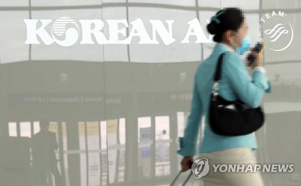 Lịch trình di chuyển của nữ tiếp viên Korean Air nhiễm Covid-19 - Ảnh 1