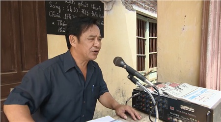 Nghệ sĩ Quang Tèo ám ảnh với cảnh treo cổ, từng chạy xe xuyên đêm về kịp quay phim Cô gái nhà người ta - Ảnh 5