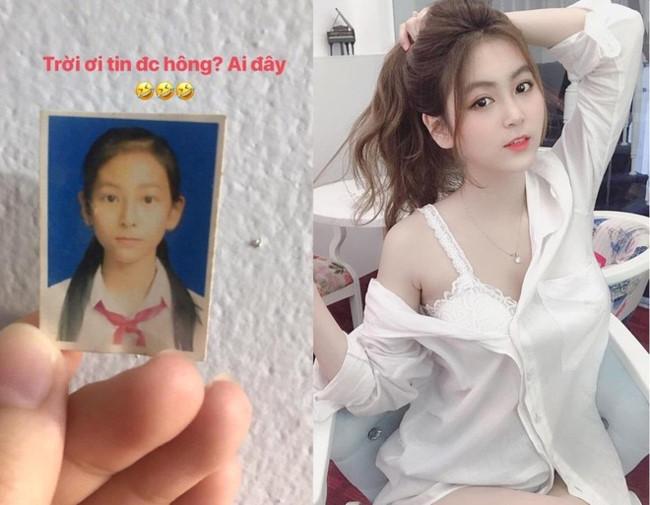 Khoe ảnh dậy thì thành công, nữ sinh 15 tuổi khiến dân mạng tưởng dùng photoshop - Ảnh 4