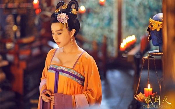 Bí ẩn những bộ trang phục thời nhà Đường: Quý tộc được hở bạo, dân thường phải kín mít - Ảnh 2