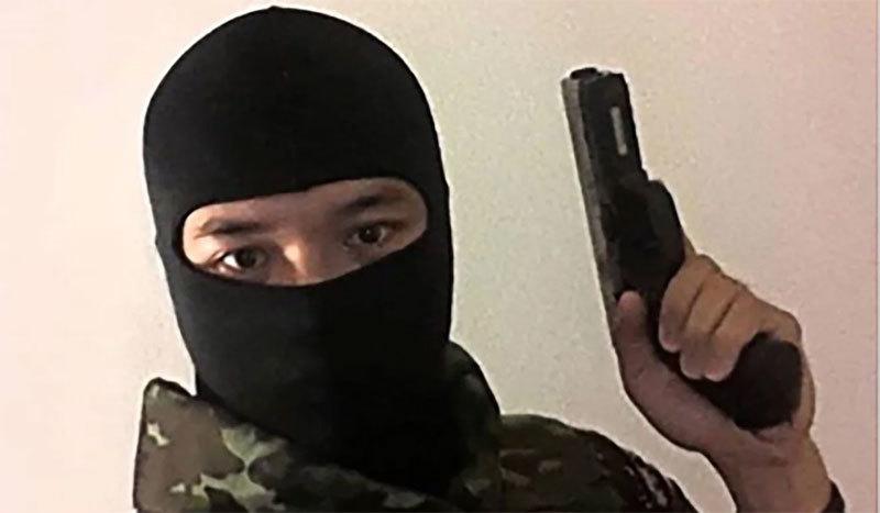 Hé lộ nguyên nhân khiến tay súng Thái Lan điên cuồng xả súng giết ít nhất 26 người - Ảnh 1