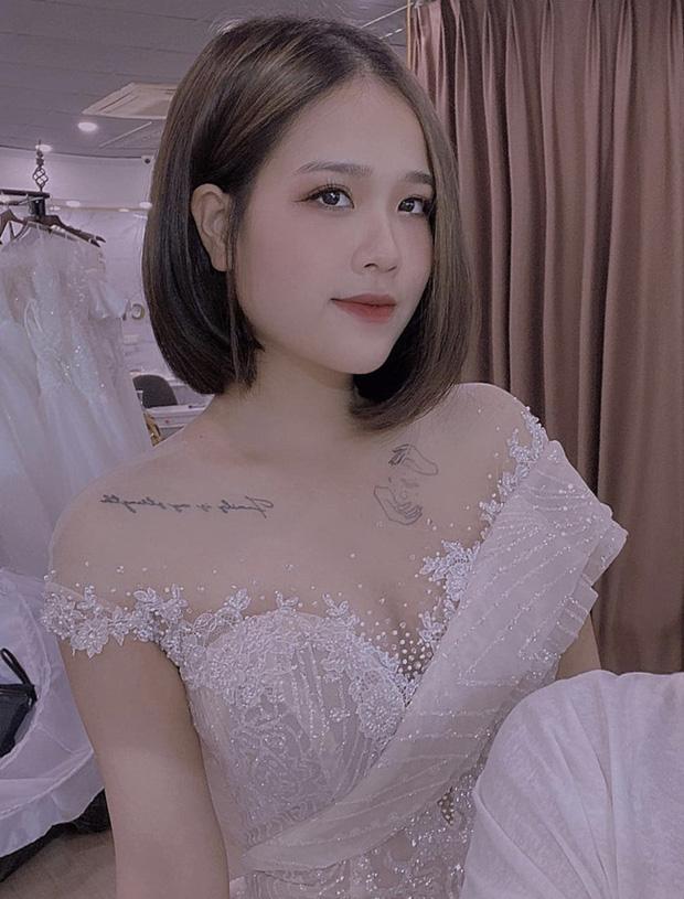 """""""Cô chủ tiệm nail"""" Huyền My bất ngờ tiết lộ lý do cầu thủ Quang Hải bỏ theo dõi mình - Ảnh 1"""