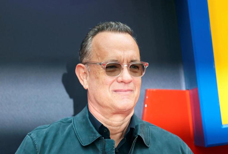 """Tình yêu """"vĩnh cửu"""" của cặp vợ chồng diễn viên gạo cội Tom Hanks  - Ảnh 4"""