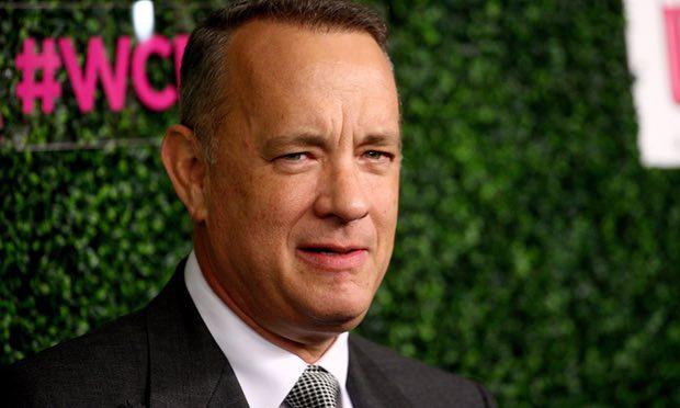 """Tình yêu """"vĩnh cửu"""" của cặp vợ chồng diễn viên gạo cội Tom Hanks  - Ảnh 5"""