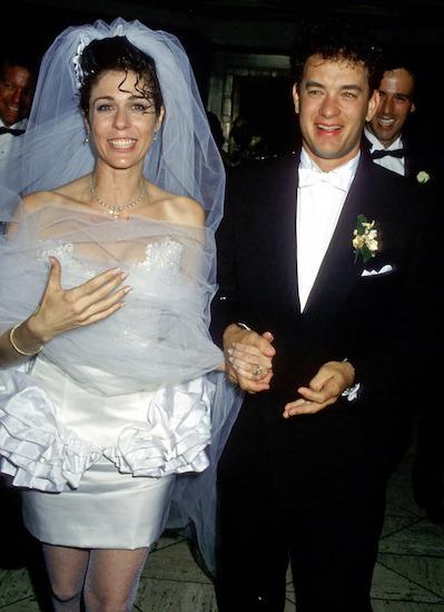 """Tình yêu """"vĩnh cửu"""" của cặp vợ chồng diễn viên gạo cội Tom Hanks  - Ảnh 6"""
