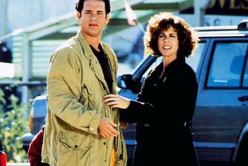 """Tình yêu """"vĩnh cửu"""" của cặp vợ chồng diễn viên gạo cội Tom Hanks  - Ảnh 8"""