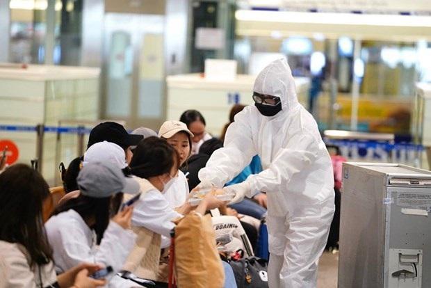 Bệnh nhân thứ 61 nhiễm Covid-19 ở Việt Nam - Ảnh 1