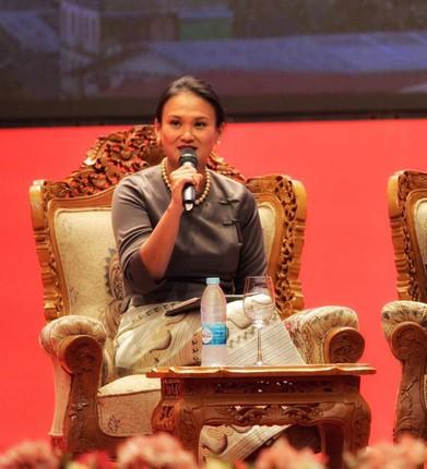 Nữ đại gia Myanmar là vợ của chồng cũ Diva Hồng Nhung có lý lịch khủng như nào? - Ảnh 8