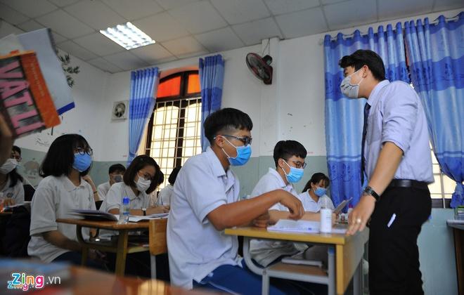 Tỉnh đầu tiên cho toàn bộ học sinh, sinh viên các cấp nghỉ hết 18/4 - Ảnh 1