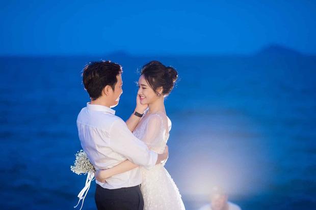 Hé lộ bộ ảnh cưới đẹp như bìa tạp chí của Trường Giang – Nhã Phương sau hơn 1 năm kết hôn - Ảnh 2