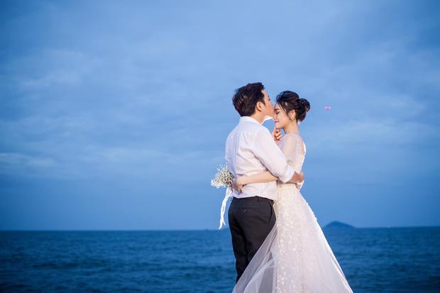 Hé lộ bộ ảnh cưới đẹp như bìa tạp chí của Trường Giang – Nhã Phương sau hơn 1 năm kết hôn - Ảnh 3