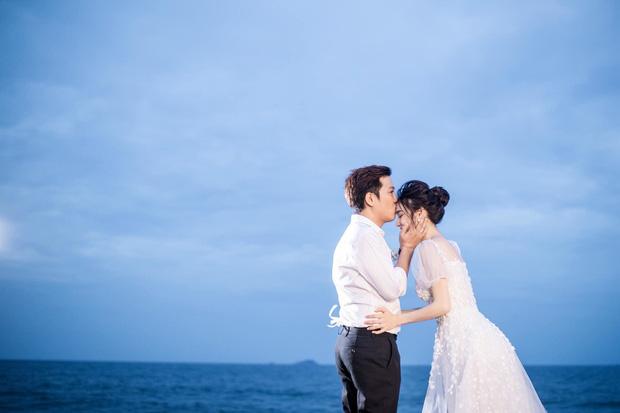 Hé lộ bộ ảnh cưới đẹp như bìa tạp chí của Trường Giang – Nhã Phương sau hơn 1 năm kết hôn - Ảnh 4