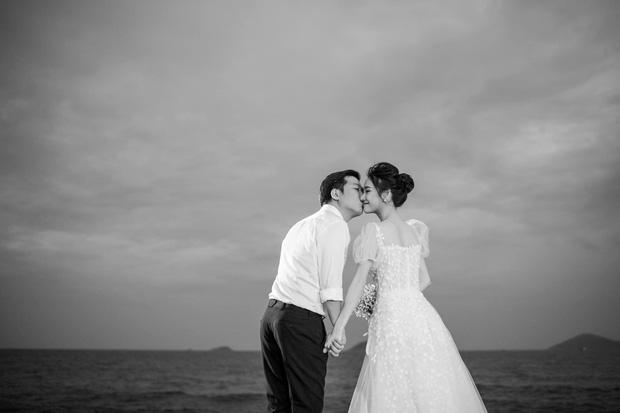 Hé lộ bộ ảnh cưới đẹp như bìa tạp chí của Trường Giang – Nhã Phương sau hơn 1 năm kết hôn - Ảnh 5